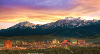 Reno Accounting Salaries