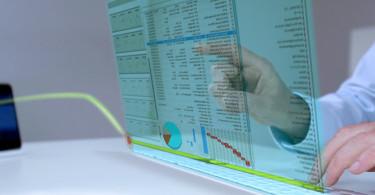 Consolidations accounting