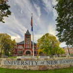 University of New Hampshire accounting
