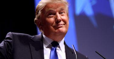 Donald Trump tax accounting