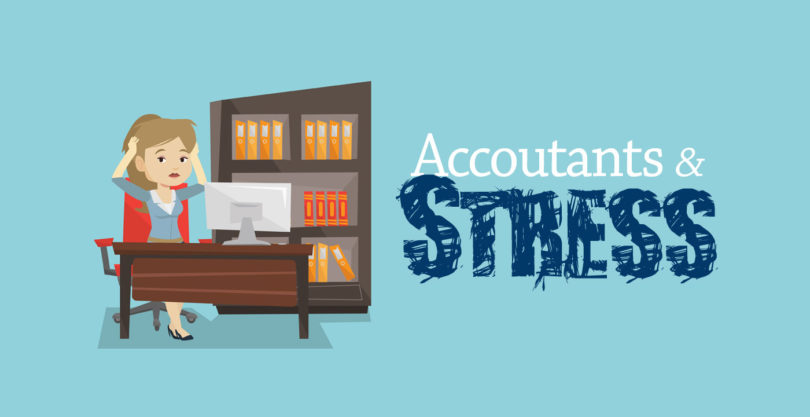 accountants stress and burnout