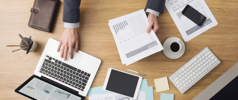 Private company accounting