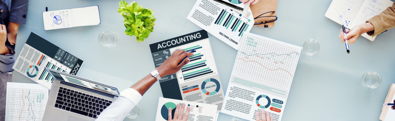 non-profit accounting